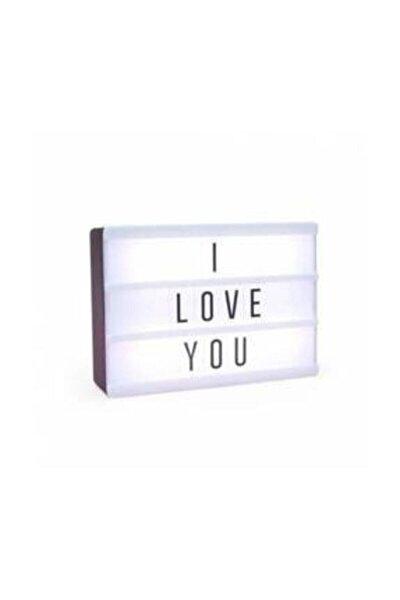 A6 Işıklı Led Pano Lightbox