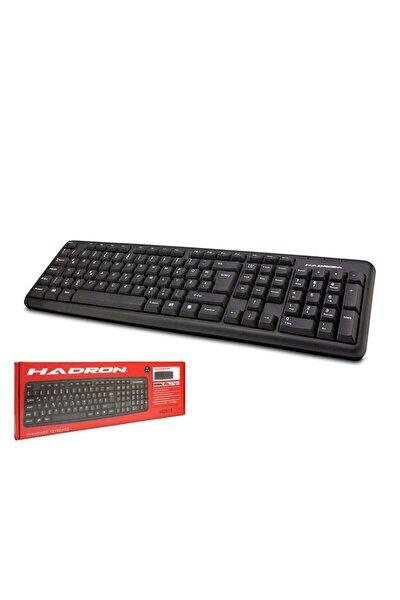 Hd815 Standart F Klavye
