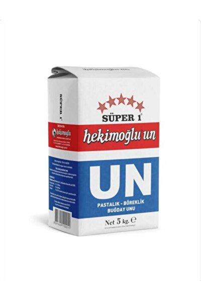 Hekimoglu Süper Un 5 Kg