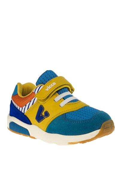 Mavi Çocuk Ayakkabı 211 34718Y152P