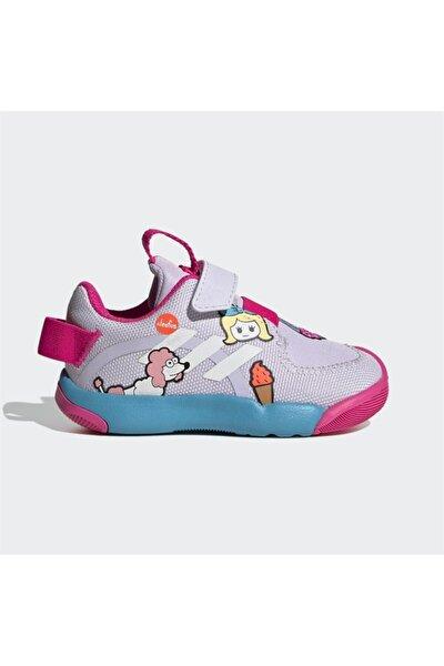 Activeplay I X Cleo Kız Çocuk Ayakkabı