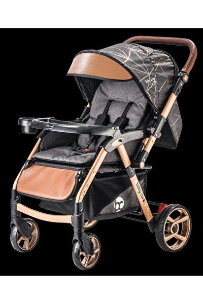 Maxi Pro Çift Yönlü Bebek Arabası