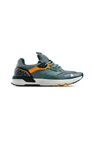 MOVE Gri Erkek Sneaker Ayakkabı 100547927