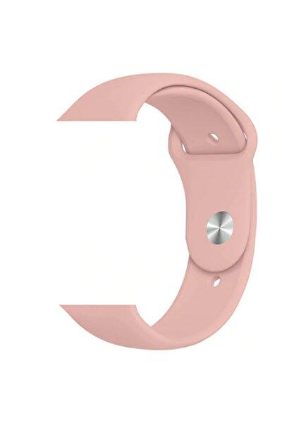 Watch 3 Silikon Kordon Yumuşak Ve Pürüzsüz 38mm Klasik