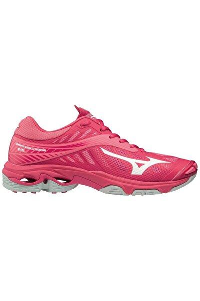 V1GC18006040Z Pembe Kadın Sneaker Ayakkabı 100468644