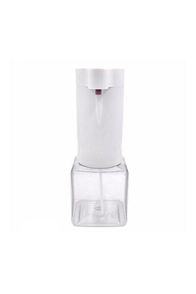 Sensörlü Usb Şarjlı Sıvı Sabunluk