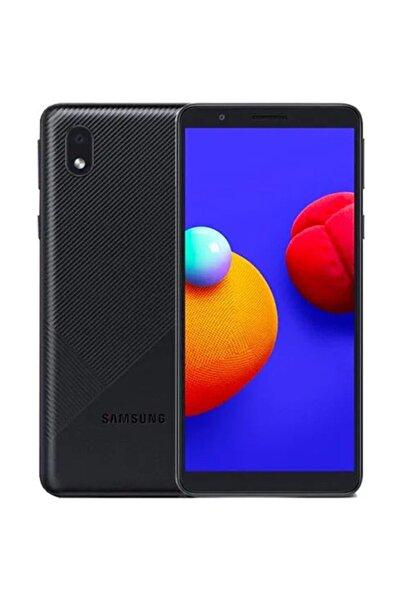 Galaxy A01 Core 16GB Siyah (Samsung Türkiye Garantili)