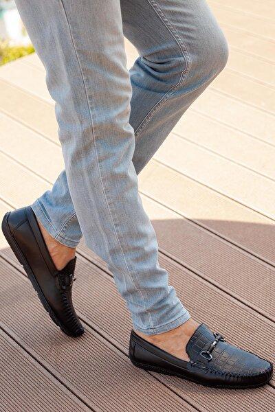 Mb107 Erkek Loafer Ayakkabı