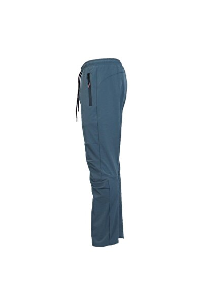 Erkek Gri Outdoor Pantolon