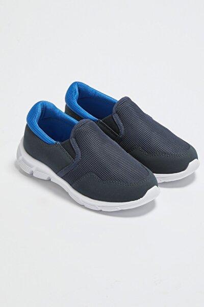 Erkek Çocuk Lacivert Crp Sneaker