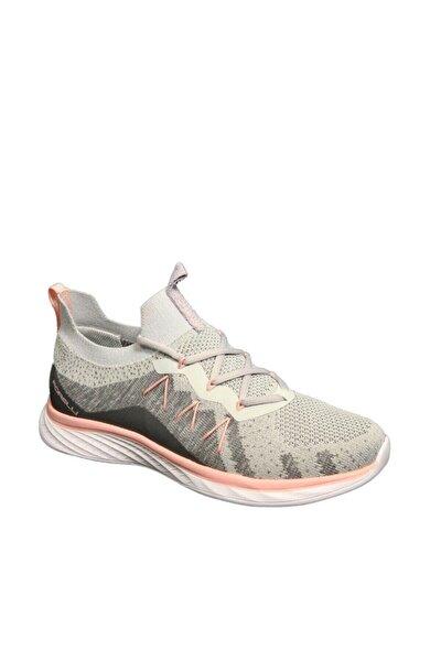 Nil 54815 Kadın Gri Spor Ayakkabı