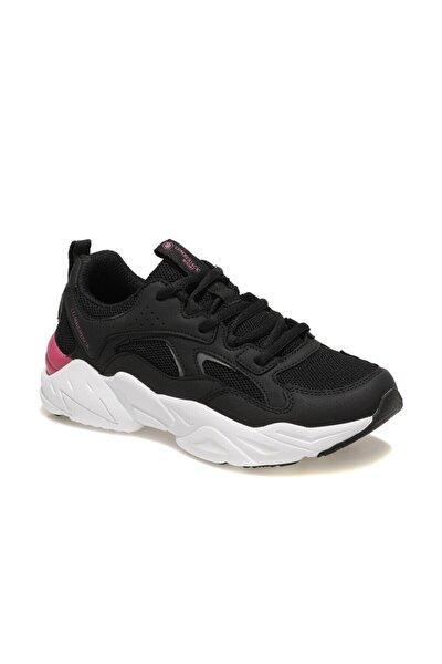 DAKOTA Siyah Kadın Sneaker Ayakkabı 100587150