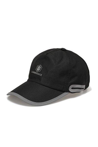 CT589 MURRAY Siyah Erkek Şapka 101026899