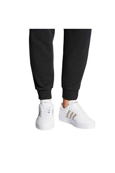 COURT BOLD Beyaz Kadın Sneaker Ayakkabı 100663827