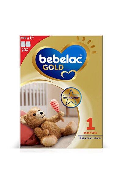 Gold Devam Sütü 1 Numara 900 gr