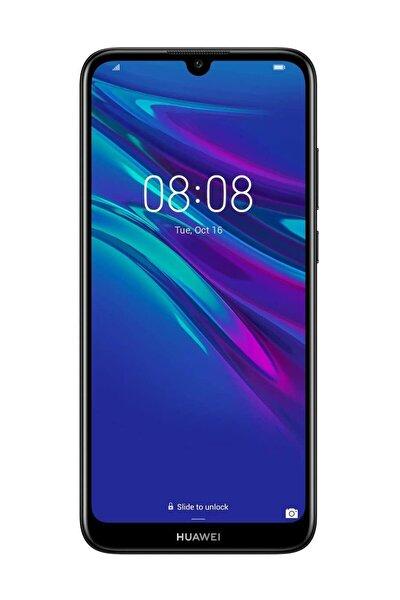 Y6 2019 32GB Siyah Cep Telefonu (Huawei Türkiye Garantili)