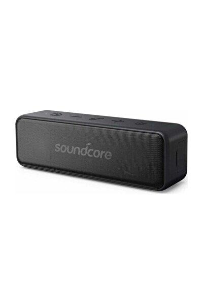 Soundcore Motion B Bluetooth Hoparlör - 12w Stereo Ses - Ipx7 Suya Dayanıklılık - Siyah - A3109