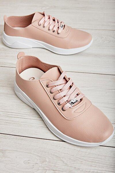 Pudra Kadın Sneaker K01543100009
