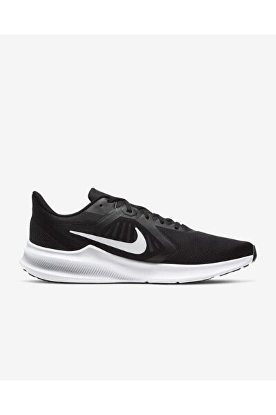 Downshifter 10-erkek Koşu Ayakkabısı-siyah-cı9981-004