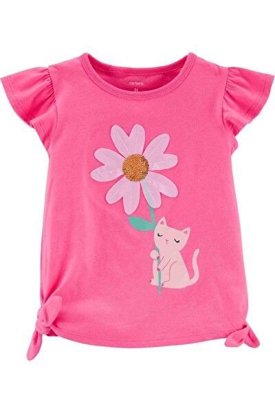 Kız Çocuk Tshirt - Pw