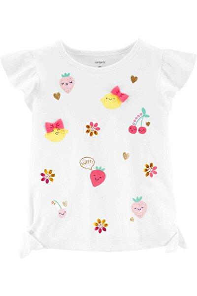 Küçük Kız Çocuk Tshirt