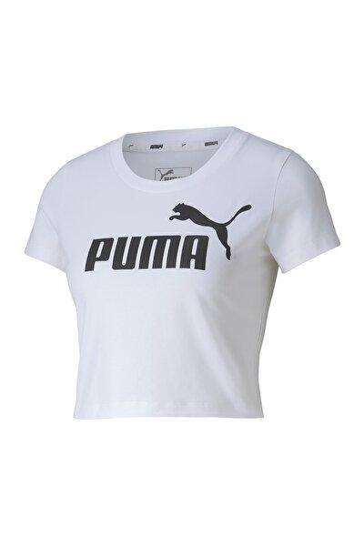 Kadın Spor T-Shirt - ESS+ Fitted - 58139802