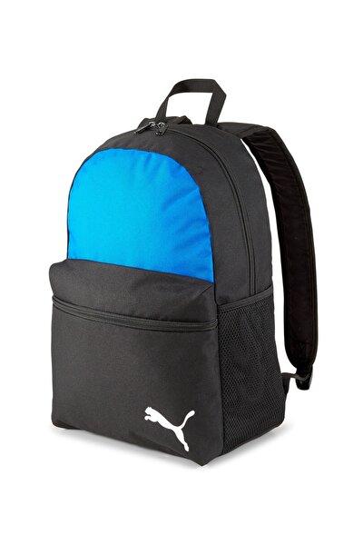 076855 Mavi-siyah Unisex Sırt & Okul Çantası