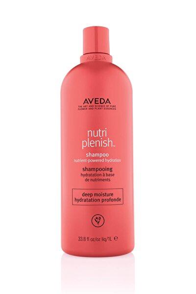 Nutriplenish Yoğun Nemlendirici Şampuan 1000ml 018084014431
