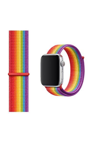 Apple Watch Uyumlu Loop Kordon 42-44 mm