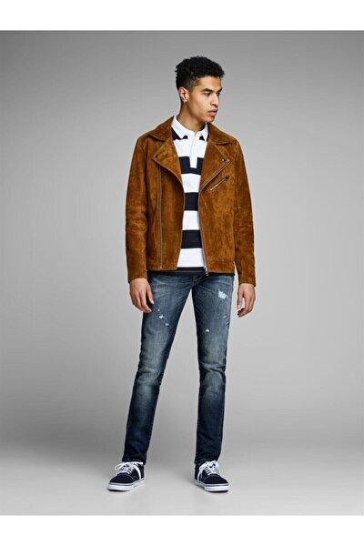 Erkek Mavi Jeans 56547