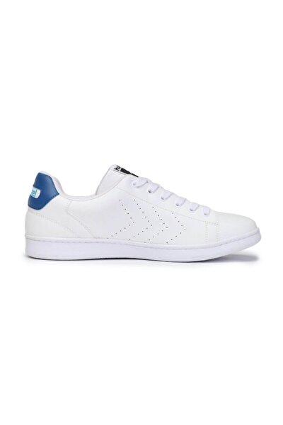 Unisex Beyaz White-blue Spor Ayakkabı 212603-9109
