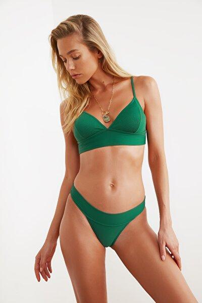 Yeşil Bikini Altı TBESS21BA0091