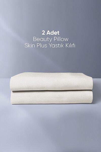 2 Adet Skinplus Yastık Kılıfı