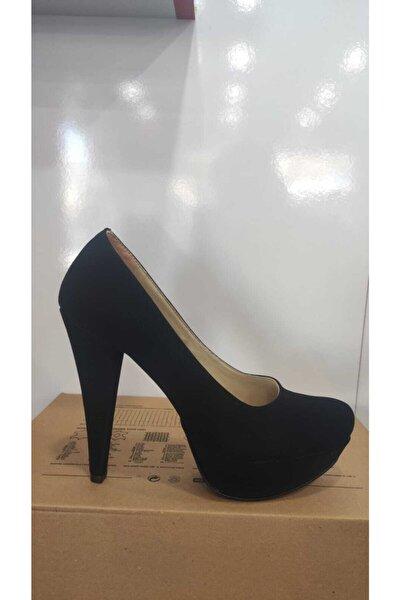 Platform Topuklu Ayakkabı
