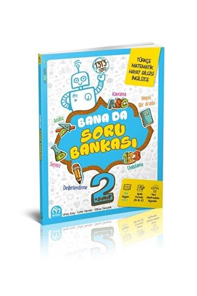 Model Yayınları 2 Sınıf Tüm Dersler Banada Soru Bankası
