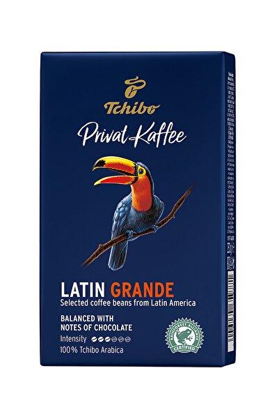 Privat Kaffee Latin Grande Öğütülmüş Filtre Kahve 250 gr