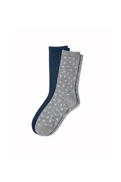 Renkli Çorap 108579