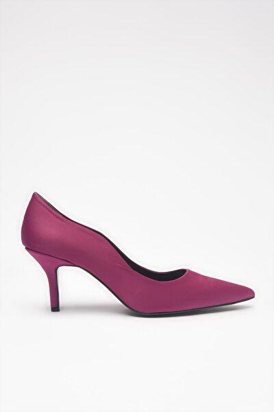 Fusya  Klasik Topuklu Ayakkabı 01AYH213710A730