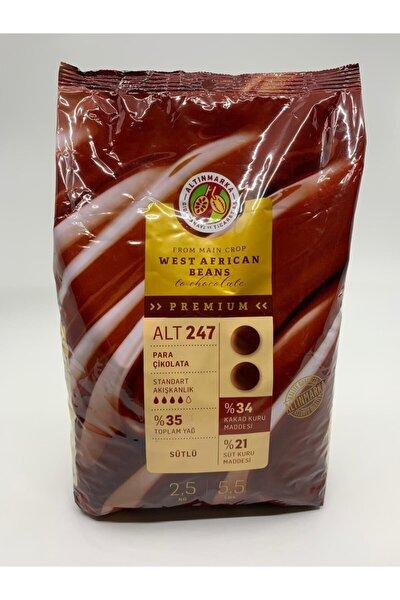 Alt 247 Sütlü Mini Para 2,5 Kg %34