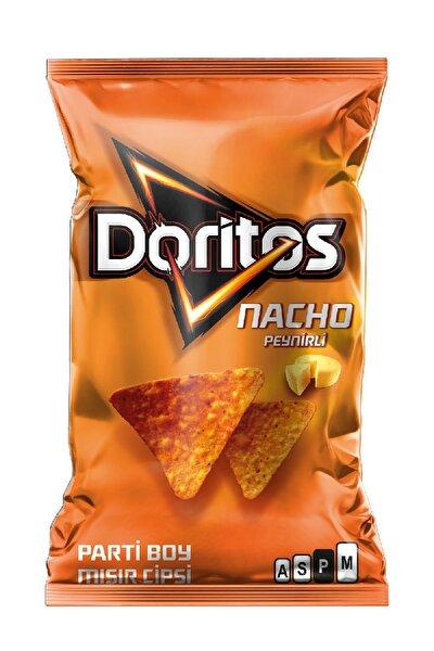Nacho Parti Boy Cips 154 gr