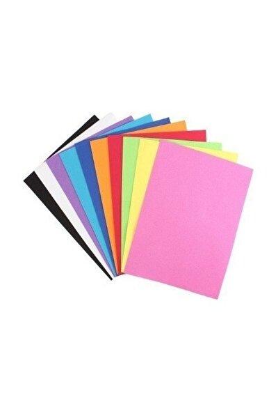 Renkli Fotokopi Kağıdı 100lü