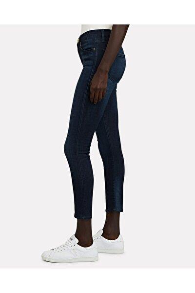 Frame Yüksek Bel Skınny Jean