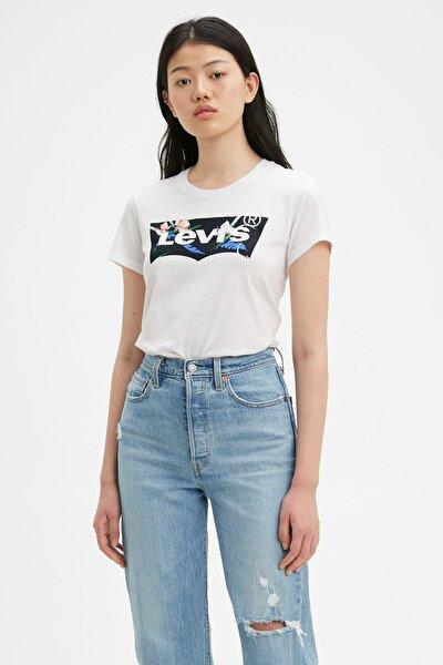 Kadın The Perfect T-Shirt 17369-0794