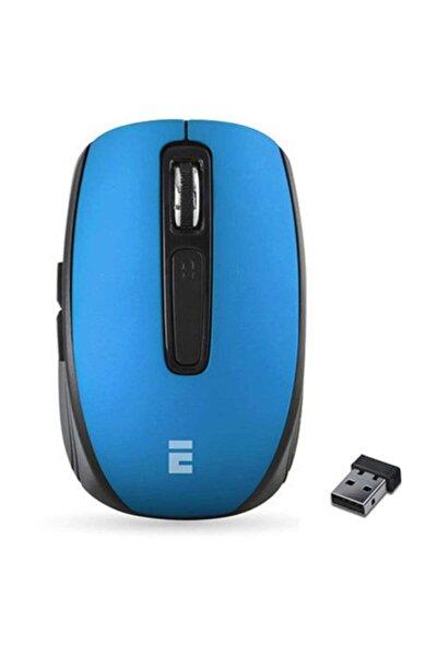 Cm-850 Mavi 6d 1600 Dpi Kablosuz Mouse