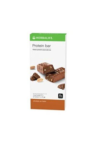 Protein Bar (Çikolatalı Yer Fıstıklı 14 'lü Paket Her Biri 35 G