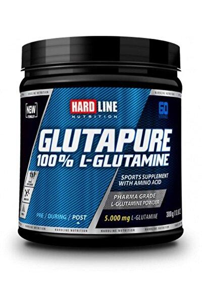Hardline Glutapure 300 gr Saf Glutamin