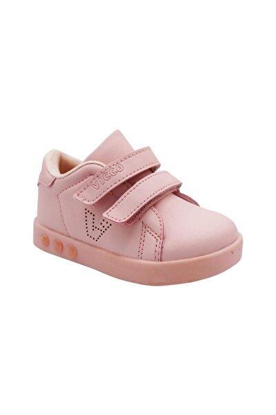 B19k.100 Pudra Çocuk Spor Ayakkabı