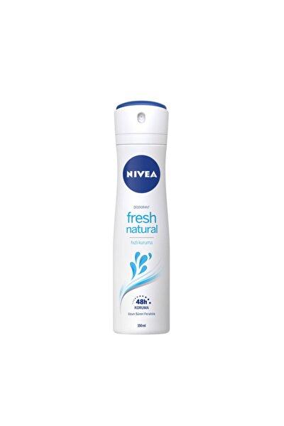 Nıvea Deo Sprey 150 ml Fresh Natural Kadın