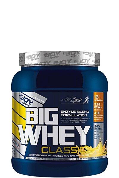 Bigjoy Sports Bigwhey Classic Muz 488g
