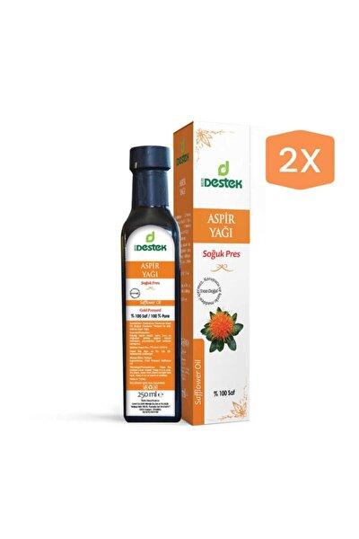 Aspir Yağı 250 ml 2 Adet